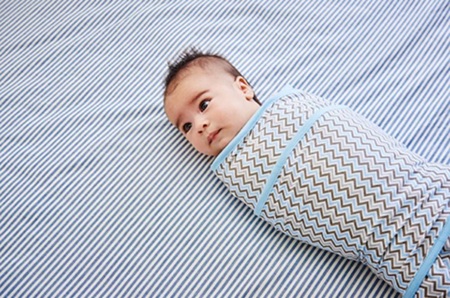Miracle blanket steps_ 11