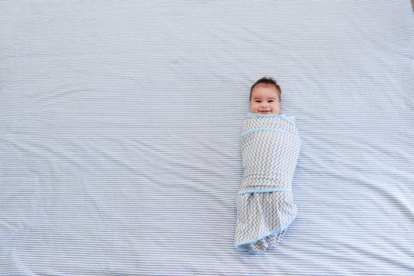 Moonlight Baby Sleep Consultant Melbourne - Miracle Blanket -Baby swaddling to contain startle reflex