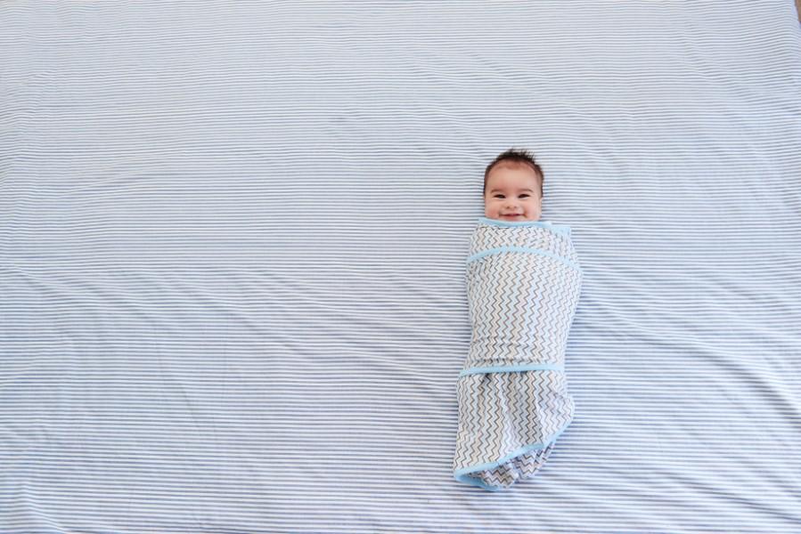 Miracle blanket steps_ 9