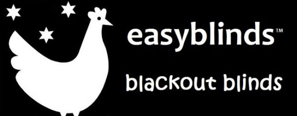 Moonlight Baby Sleep Consultant Melbourne - easy blinds blackout
