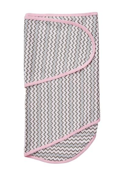 pink chevron MB
