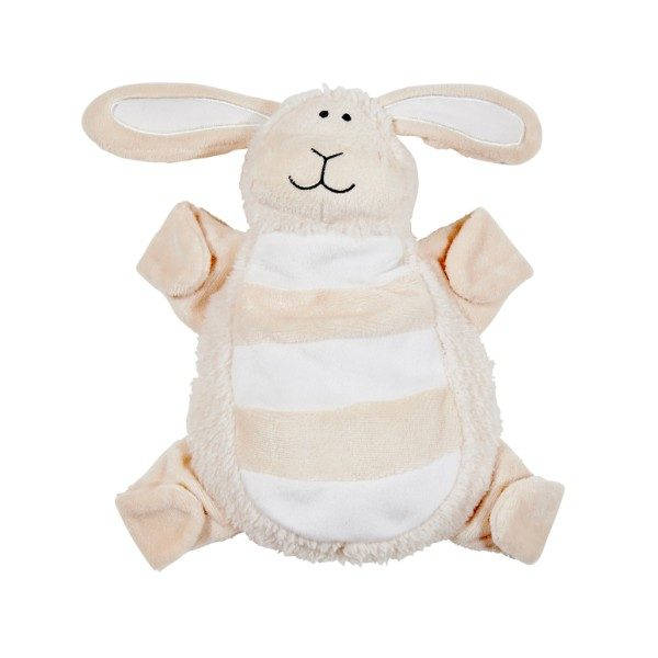 Moonlight Baby Sleep Consultant Melbourne - Sleepytot Lamb in Cream