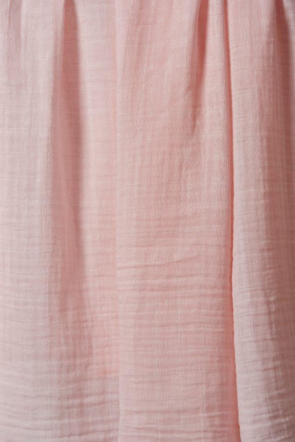 Weegoamigo Bamboo Muslin. Super soft cotton . Swaddling swaddle. soft pink. Moonlight Baby Sleep. Melbourne.