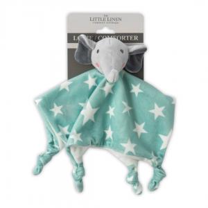 Moonlight Baby Sleep Little Linen Comforter