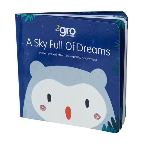 Ollie owl gro clock Moonlight Baby Sleep Aids Melbourne