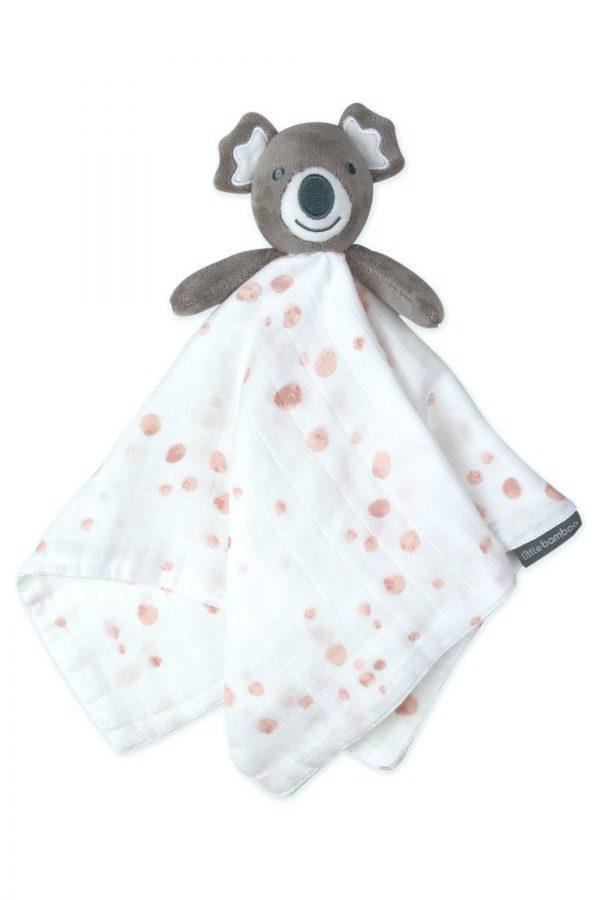 Kate the Koala Little Bamboo Comforter Moonlight Baby Sleep