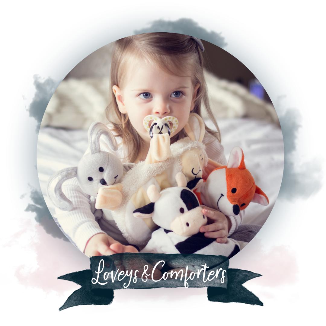 Toddler Sleep Services