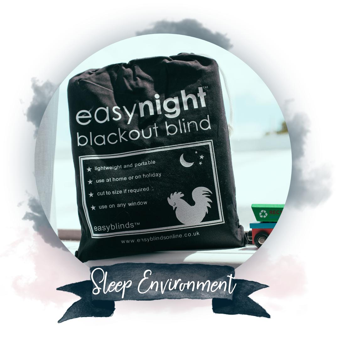 Infant Sleep Services