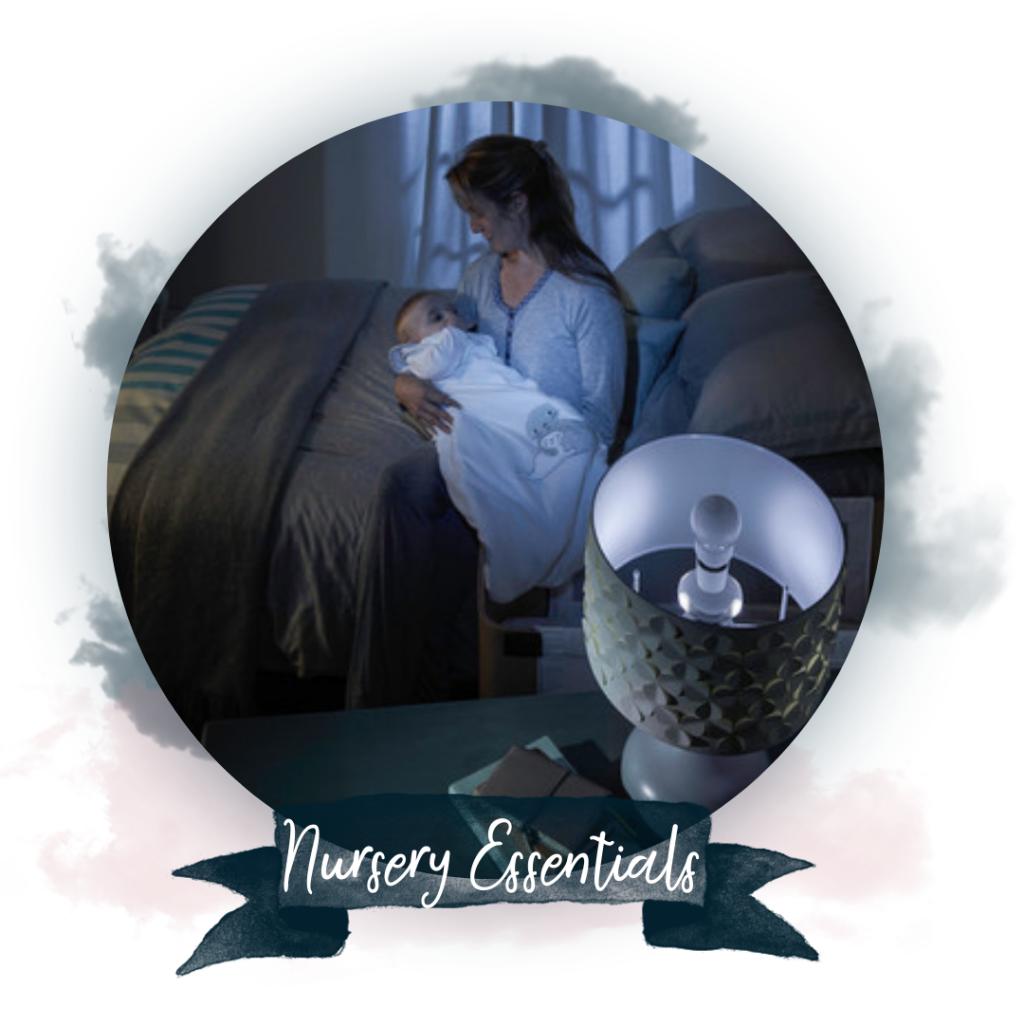 Nursery Essentials Category Moonlight Baby Sleep