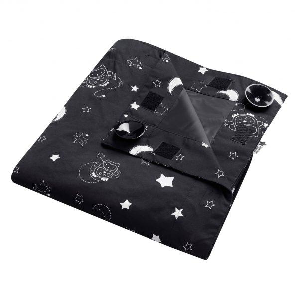 Gro anywhere Portable Blackout Blind Moonlight Baby Sleep