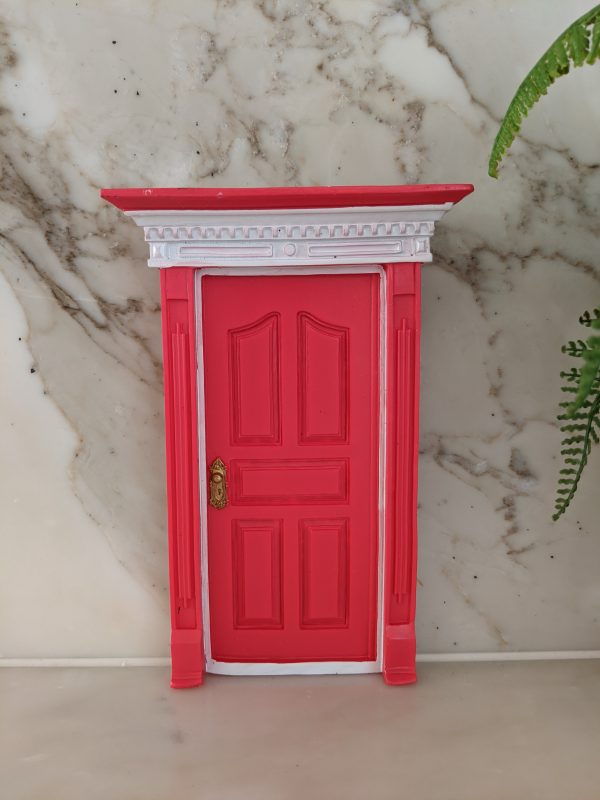 Magical Fairy Door Pink - Moonlight Baby Sleep Training